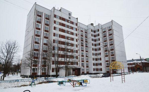Квартира улучшенной планировки в центре Волоколамска